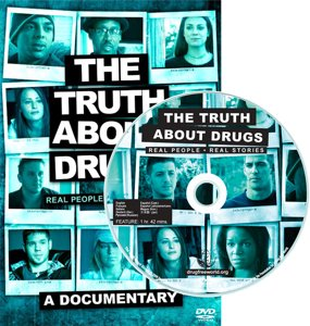 The truth about drugs DVD