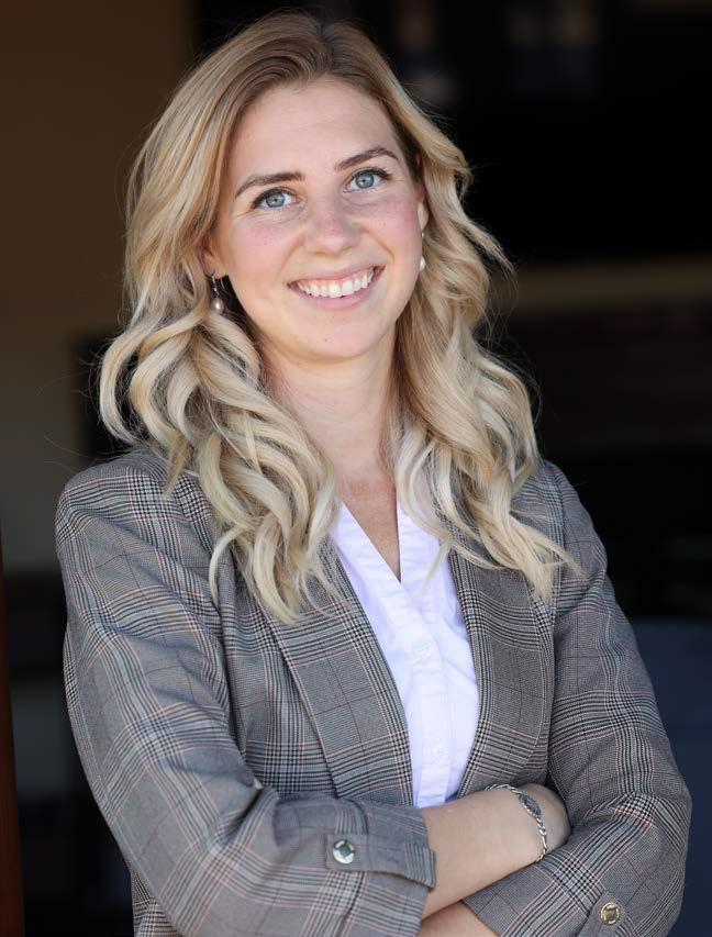 Executive Director Diana