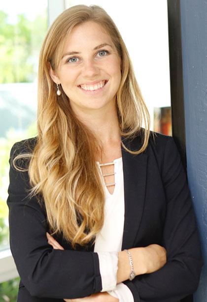 Diana - Executive Director
