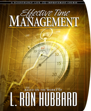 Effective Time Management Course pack