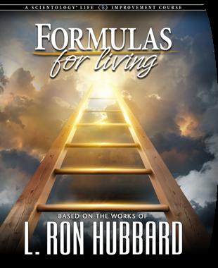 Formulas for Living Coursepack