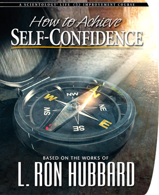 Self Confidence course pack