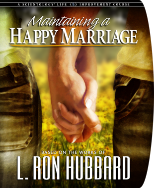 Maintaining a Happy marriage course pack