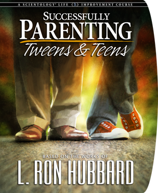 Parenting course pack
