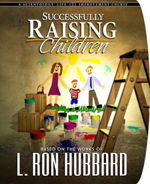 Successfully raising children course pack