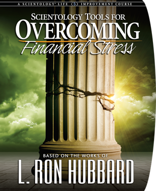 Tools for Overcoming Financial Stress Course pack