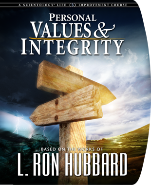 Personal Values & Integrity Coursepack