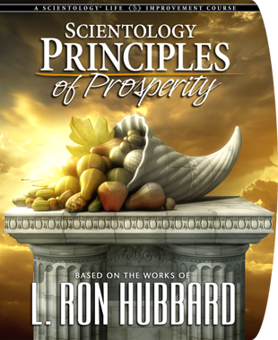 Principles of Prosperity Course  pack