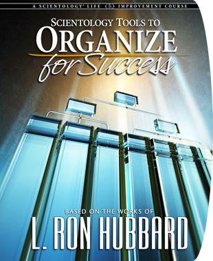 Tools to Organize for Success Coursepack